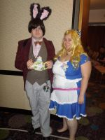 Portcon 2014 Cosplay Photos 8 by MLBlue