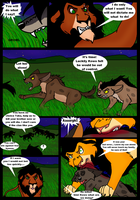 The Lion King Prequel Page 111 by Gemini30