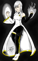 Master hand-Mistress H. by athorment