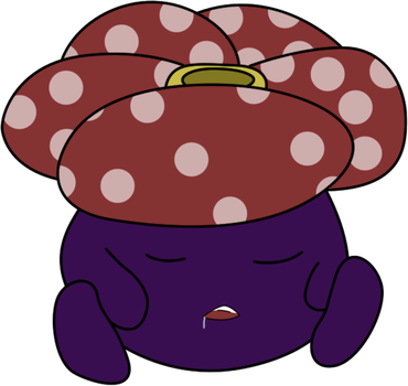 2010 VILEPLUME by CassidyPeterson