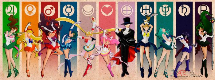 Sailormoon Poster1 by roboba