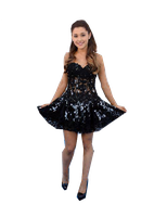 Png Ariana Grande 3 by MarceGrachulienta