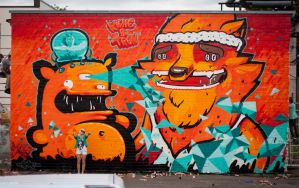 MARS by The-Kiwie