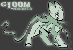 Gloom Doomed by Twilight-End