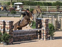 Stock: Jumping 2 by equizotical