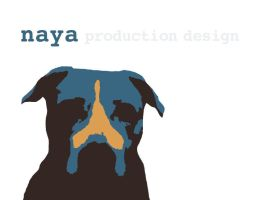 Naya Production Design by theNawaz