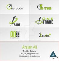 1 Trade by shahjee2