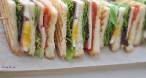 Clup Sandwich by neatekim