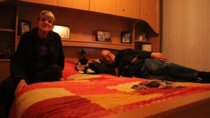 12-11-09 The Family 2 by Herdervriend