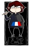 je suis Charlie by MadMegane
