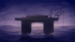sealand by lui-ysia