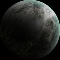 The Green Planet - Detail by mmx2000