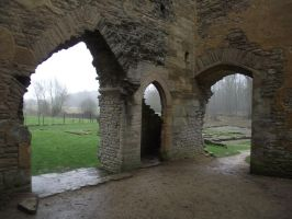 Minster Lovell 55 by LadyxBoleyn