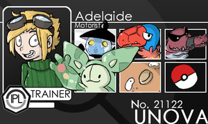 IPL - Trainer Adelaide UPDATE by cheddarchips