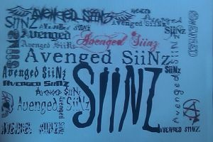 Avenged-SiiNz collage by Avenged-SiiNz