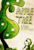 Apple Tree poster by Mensaman