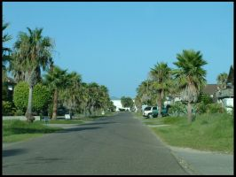 South Padre Street by todd587