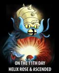 Lord Helix Meme by Rurther