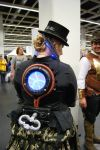 Steampunk Lady Jules H. Aetherton 1.0 _01 by Arsenal-Best