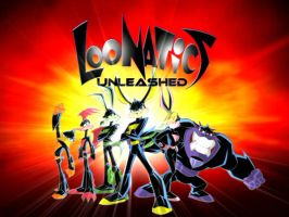 Loonatics Unleashed by MCsaurus