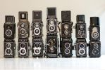 My TLR Collection by GomJabbar76