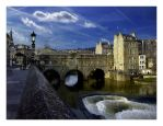 The Pulteney by JonnyGoodboy