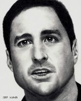 Luke Wilson by Doctor-Pencil