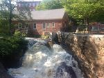 Amesbury Falls by MusesTouch