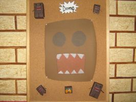 Domo Colletion by RaZero0
