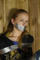 Good old duct tape =) - now with silencing mode by kingnomis3