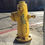 Hydrant pt. 1 by Shyree