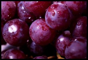 Grapes by MillerTime30