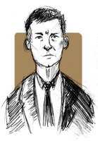 Lestrade by Not-On-Boats