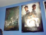 Pictures : My Doctor Who posters 2 by pinklovingdragon