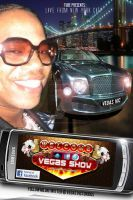 THE VEGAS SHOW 3 by VictoriousDesignz