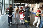 Japan expo 2014 by Darklied