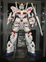 Acen12: Gundam by Blackout-Resonance
