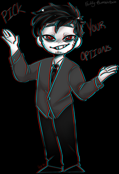 darkiplier by fluffy-bumblebutt
