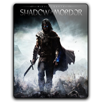 Middle Earth : Shadow of Mordor by dylonji