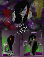 Fatal Gambit round 1 prologue 2 by GlowingBunny
