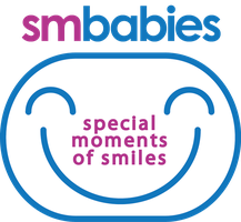 Special Moments of Smiles Logo by 1j9e8p7