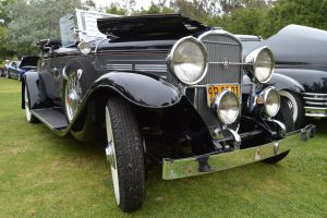 1932 Jordan Playboy Roadster IX by Brooklyn47