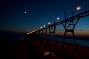 Trail of Lights by picture-it-beautiful