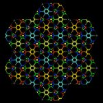fractal flowers by entropica