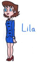 Lila by YouCanDrawIt
