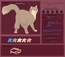 SS-S Josepheine Middle Class Cat by BettaRae