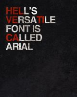 hells versatile font is called by GRlMGOR