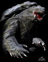 zGAMERA cropped by dopepope