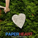 Paper Heart by Colbz