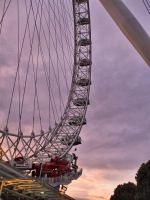 London Eye by ChrisUnger